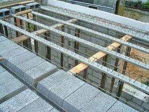 як порахувати збірні бетонні споруди