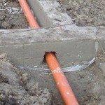 Ціни земляних та бетонних робіт