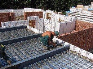 як готуватись до укладання бетонної суміші