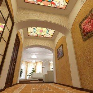 інтер'єр коридору