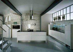 інтер'єр кухні