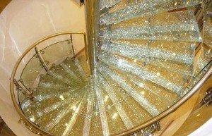 триплекс фото сходів