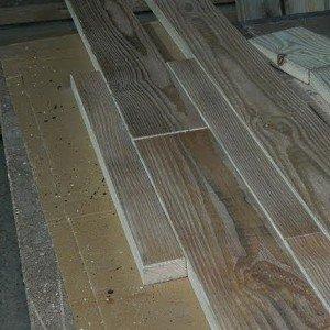 чому скрипить дерев'яна підлога