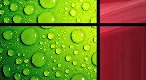 підбір кольорів і тону фото