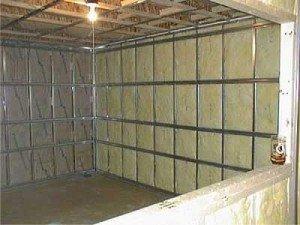 шумоізоляція стін квартир чи будинків