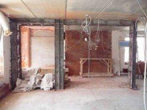 повний ремонт квартири поєтапно фото
