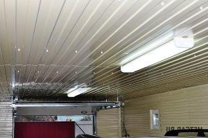 як розрахувати потрібну кількість електричних ламп для гаража