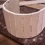 технологія виготовлення арочних пройомів з гіпсокартону