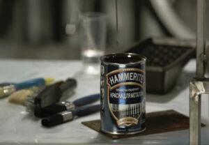 якою фарбою покрасити металеві вироби
